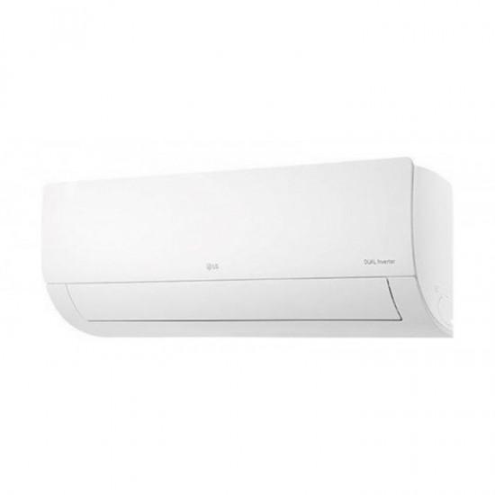 LG Smart Inverter - Split WallType AC/Cold/18000btu - (NS182C2SK)