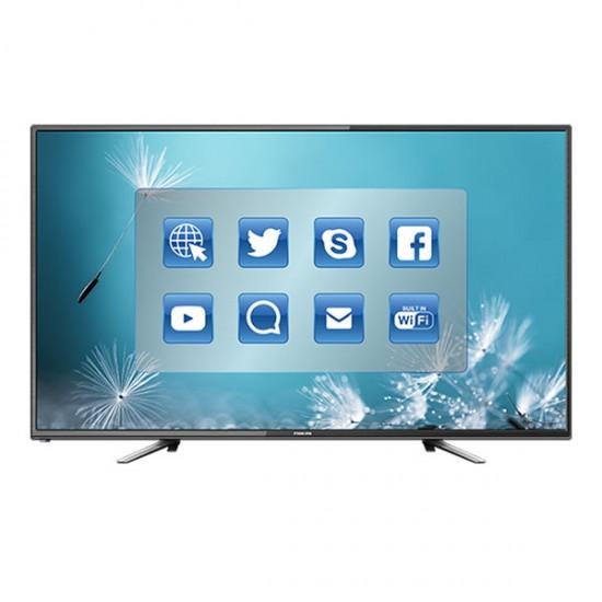 """Nikai 32"""" HD TV/Smart/2USB/2HDMI - (NTV3200SLED)"""