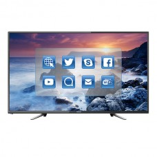 "Nikai 40"" HD TV/Smart/1USB/1HDMI - (NTV4000SLED)"
