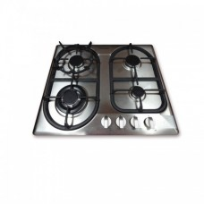 Winner Builtin Gas Hob/4 Burner - (PFL640STXE)