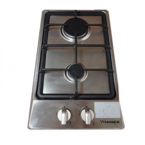 Winner Builtin Gas Hob/2 Burner - (PFS320XE)