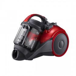 Samsung Vacuum Cleaner/Canister/1.5Ltr/1500W/Red - (SC15H4010V)