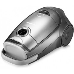 Samsung Vacuum Cleaner/Canister/5Ltr/2200W/Silver - (SC8265)