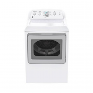 G.E. Dryer/Front Load/7kg/White - (SGE47N8XSBBT)