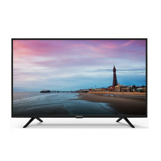 """Panasonic 40"""" HD TV/2USB/2HDMI/100Hz - (TH-40H400M)"""
