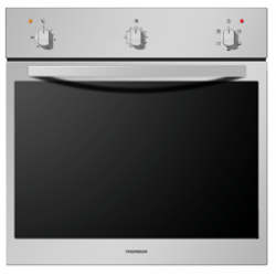 Thomson Builtin Gas Oven/Electric Grill/90cm - (TO9GEVS)