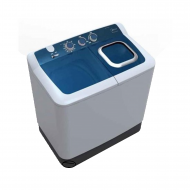 Midea Twintub Washing Machine/5Kg/White - (TW50257)