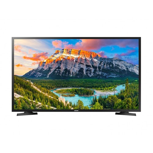 "Samsung 49"" FHD TV/Smart/2HDMI/1USB/CMR 50Hz - (UA49N5300ARXU)"