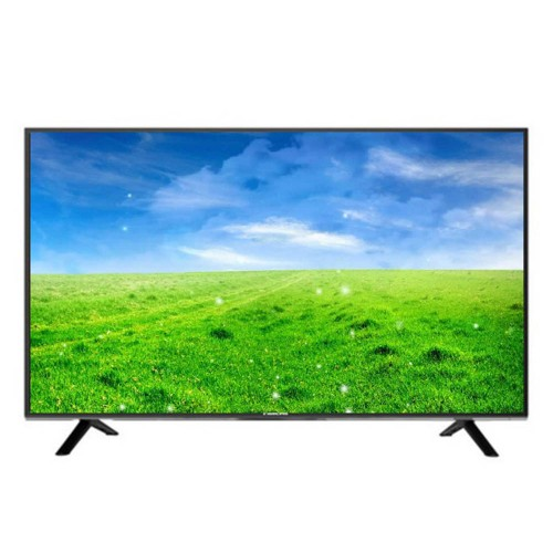 "Nikai 55"" TV UHD/4K/Smart/2USB/2HDMI - UHD55SLED"