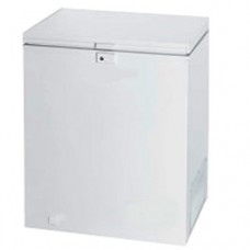 Winner Chest Freezer 3.53 cu/ft White - (WDFA150M6)