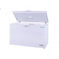 Winner Chest Freezer 388Ltr White - (WFNA500SS2AAX)