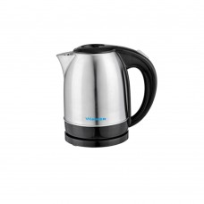WINNER Electric Kettle/1.7Ltr/Stainless Steel/2200W - (WHBK188)