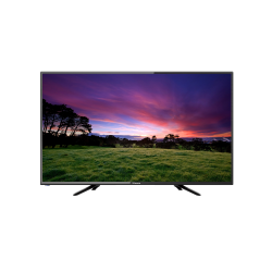 """Winner 32"""" HD TV / 2USB / 2HDMI - (WINHD32D15E09)"""