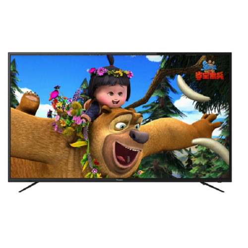 "Winner 55"" UHD TV/Smart/2USB/2HDMI/60Hz - (WINUHD55E094K)"