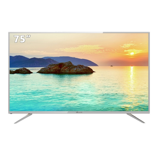 "Winner 75"" UHD TV/Smart/2USB/2HDMI/60Hz - (WINUHD75E094K)"