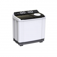 Winner Twin tub Washing Machine/14Kg/White - (WJT15033)