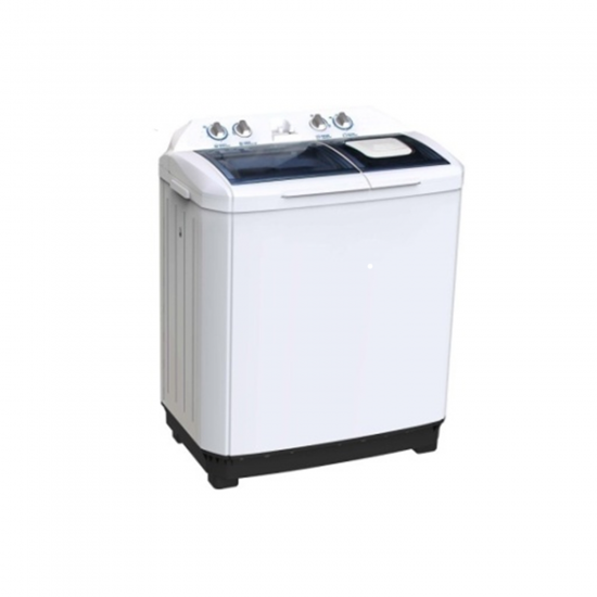 Winner Twin tub Washing Machine/6.5Kg/White - (WJT65681S)