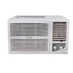 Midea Window AC / Cold / 18000btu / Energy Level (F) - (WM18CF4)