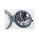 LG Auto Washing Machine / Front Load / Inverter / Turbo Wash / 14Kg - 8kg Dryer / ThinQ / White - (WS1408WHT)