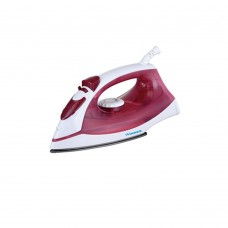 WINNER Steam Iron/Teflon/1200W/Red - (WSW1070)