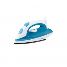 WINNER Steam Iron/Teflon/1800W/Blue - (WSW1088)