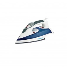 WINNER Steam Iron/Teflon/2200W/Blue - (WSW3388)