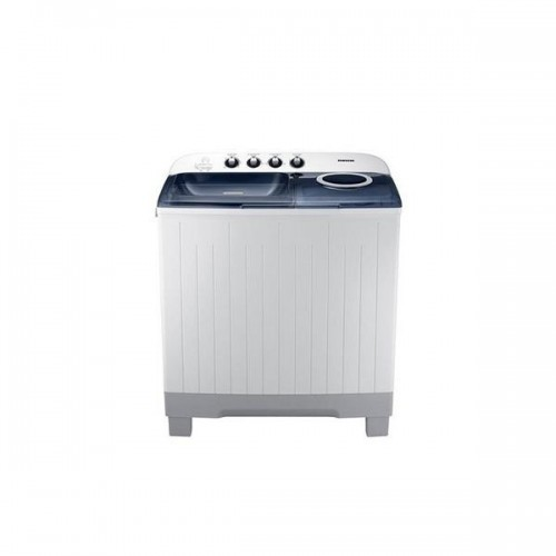 Samsung Twintub Washing Machine/12Kg/White - (WT12J4230MB)