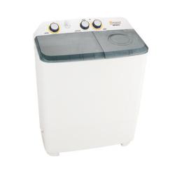 White Westinghouse Twin tub Washing Machine/6Kg/White - (WW600MT9)