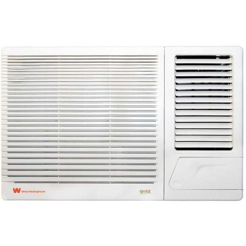 White Westinghouse Window AC/Cold/18000btu/Energy Level (F) - (WWA20G8R)
