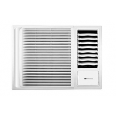 White Westinghouse Window AC/Cold/17800btu/Energy Level (F) - (WWA20V9R)