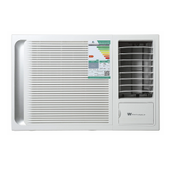 Westinghouse Window AC/Cold/20500btu/Energy Level (F) - (WWA25V10R)