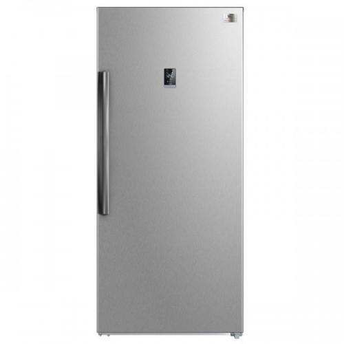 White Westinghouse Upright Refrigerator 21 cu/ft Steel - (WWFR21TVS)