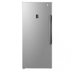 White Westinghouse Upright Freezer 21 cu/ft Steel - (WWUF21TVS)