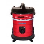 Winner Vacuum Cleaner/Drum/21Ltr/1400W/Red - (WYDE1400W)