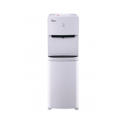 Midea Stand Water Cooler / Hot-Cold-Normal - (YL1663S)