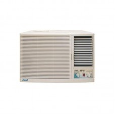 Zamil Window AC/Cold/17600btu/Freon 410 - (ZCB18CAXFINNW)