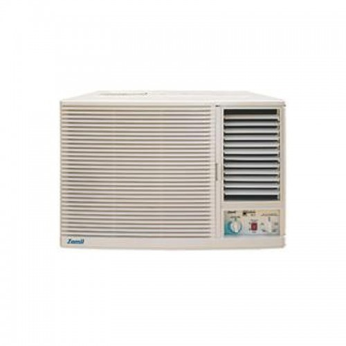 Zamil Window AC/Cold/17400btu/Freon 410 - (ZCB18CAXFINNW)