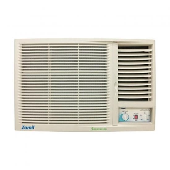 Zamil Window AC/Rotary/Hot-Cold/24200 btu - ZHD24CAEGKNNW