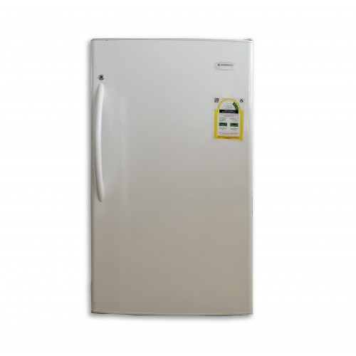 Kelvinator Refrigerator 12.36 cu/ft 1Door White - (KLAR360BE2)