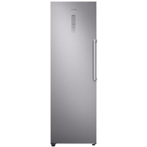 Samsung Upright Freezer 11.40 cu/ft 1D Steel - (RZ32M71107F)