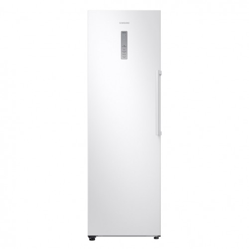 Samsung Upright Freezer 11.40 cu/ft 1Door White - (RZ32M7110WW)