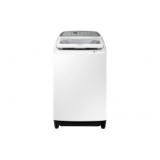 Samsung Auto Washing Machine/Topload/6Kg/White - (WA60H4210SW1)