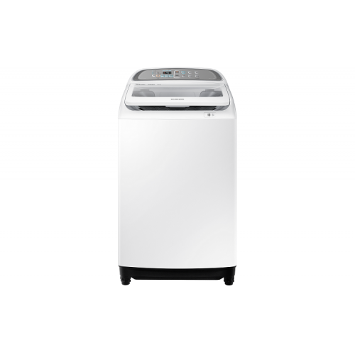 Samsung Auto Washing Machine/Topload/7Kg/White - (WA70H4210SW1)