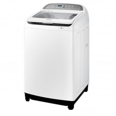 Samsung Auto Washing Machine/Topload 7Kg/White - (WA70J5710SW)