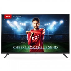 "TCL 50"" TV UHD /(Linux)/Smart/2USB/3HDMI/60Hz - (50P6520)"