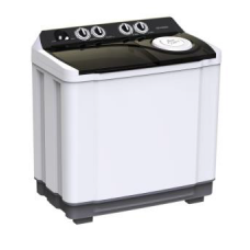 Winner Twintub Washing Machine/15Kg/White - (WJT15033)