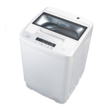 Winner Auto Washing Machine/Top Load/8Kg/Silver - (WJT80H51G)