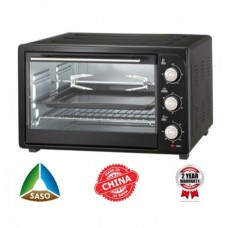 Winner Electric Oven/63Ltr/2200W - (WKS63L)